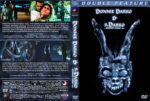 Donnie Darko / S. Darko: A Donnie Darko Tale Double Feature (2001-2009) R1 Custom Cover