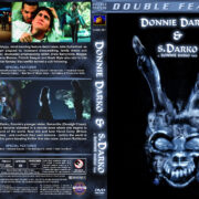 Donnie Darko / S. Darko: A Donnie Darko Tale Double Feature (2001-2009) R1 Custom Cover
