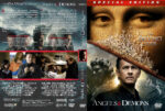 The DaVinci Code / Angels & Demons Double Feature (2006-2009) R1 Custom Cover