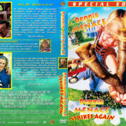Dennis the Menace Double Feature (1993-1998) R1 Custom Cover