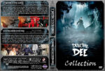 Detective Dee Collection (2010-2013) R1 Custom Cover