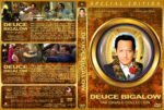 Deuce Bigalow: The Gigalo Collection (1999-2005) R1 Custom Cover
