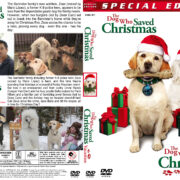 The Dog Who Saved Christmas / The Dog Who Saved Christmas Double Feature (2009-2010) R1 Custom Cover