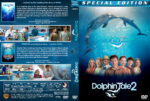 Dolphin Tale Double Feature (2011-2014) R1 Custom Covers