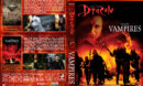 Dracula / Vampires Double Feature (1992-1998) R1 Custom Cover