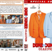 Dumb and Dumber Collection (1994-2014) R1 Custom Cover