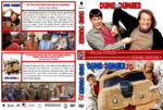 Dumb and Dumber Double Feature (1994-2014) R1 Custom Cover