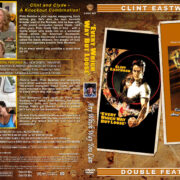 Every Which Way But Loose / Any Which Way You Can Double Feature (1978-1980) R1 Custom Cover