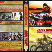 Easy Rider Double Feature (1969-2012) R1 Custom Covers