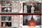The Diary of Ellen Rimbaugh / Rose Red Double Feature (2002-2003) R1 Custom Cover