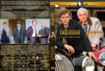 Endeavour / Inspector Mose: The Story Of Morse Double Feature (1987-2012) R1 Custom Cover