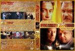 F/X Double Feature (1986-1991) R1 Custom Cover