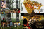 Far from the Madding Crowd Double Feature (1967-2015) R1 Custom Cover