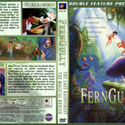 Ferngully Double Feature (1992-2000) R1 Custom Cover