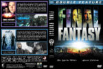 Final Fantasy Double Feature (2001-2005) R1 Custom Cover