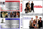 A Fish Called Wanda / Fierce Creatures Double Feature (1988-1997) R1 Custom Cover