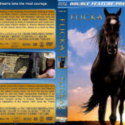 Flicka Double Feature (2006-2010) R1 Custom Cover