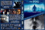 The Fog Double Feature (1980-2005) R1 Custom Cover