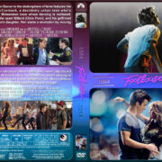 Footloose Double Feature (1984-2011) R1 Custom Cover