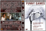Funny Games Double Feature (1997-2007) R1 Custom Cover