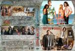 Forgetting Sarah Marshall / Get Him to the Greek Double Feature (2008-2010) R1 Custom Cover