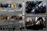 G.I.Joe Double Feature (2009-2013) R1 Custom Cover