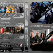 G.I.Joe Double Feature (2009-2013) R1 Custom Cover