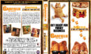 Garfield Double Feature (2004-2006) R1 Custom Cover