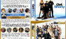Get Shorty / Be Cool Double Feature (1995-2005) R1 Custom Covers