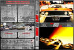 Gone in 60 Seconds Double Feature (1974-2000) R1 Custom Cover