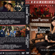 The Good Witch Double Feature (2008-2009) R1 Custom Cover
