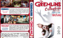 The Gremlins Collection (1984-1990) R1 Custom Cover