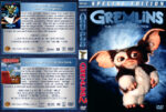 Gremlins Double Feature (1984-1990) R1 Custom Cover