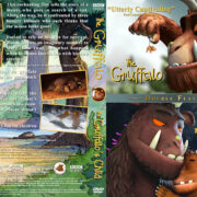 The Gruffalo Double Feature (2009-2011) R1 Custom Cover