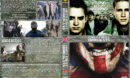 Green Street Hooligans Double Feature (2005-2009) R1 Custom Cover