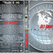 The Nude Bomb / Get Smart Collection (1980-2008) R1 Custom Cover