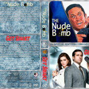 The Nude Bomb / Get Smart Double Feature (1980-2008) R1 Custom Cover