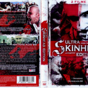 Ultra Skinhead Edition (2010) R2 German Covers