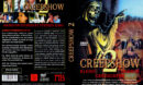 Creepshow 2 - Kleine Horrorgeschichten (1987) R2 German dvd Cover