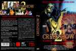 Creepshow 2 – Kleine Horrorgeschichten (1987) R2 German dvd Cover