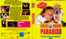Guest House Paradiso (1999) R2 German Cover