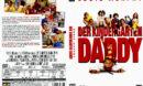 Der Kindergarten Daddy (2003) R2 German Cover