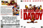 Der Kindergarten Daddy (2003) R2 German Cover