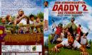 Der Kindergarten Daddy 2 - Das Feriencamp (2007) R2 German Cover