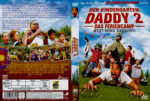 Der Kindergarten Daddy 2 – Das Feriencamp (2007) R2 German Cover