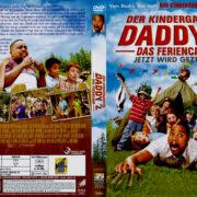 Der Kindergarten Daddy 2 – Das Feriencamp (2007) R2 German Cover