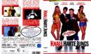 Knallharte Jungs (2002) R2 German Cover