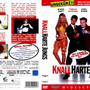 Knallharte Jungs (2002) R2 German Cover