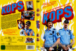 Kops (2003) R2 German Cover