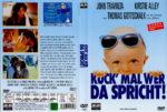 Kuck' mal wer da spricht! (1989) R2 German Cover